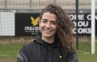 Lewes FC CEO Maggie Murphy on gender equality in football