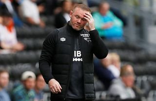 Fresh update emerges concerning the future of Derby County pair