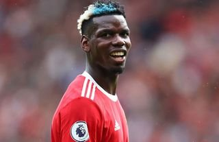 PSG are prepared to offer Paul Pogba massive wages