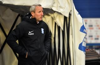 Birmingham City boss Lee Bowyer makes frank transfer admission ahead of Bournemouth clash