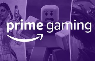 Here are the current offers from Prime Gaming