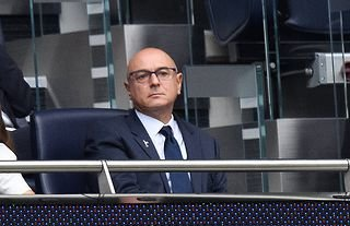 Tottenham chairman Daniel Levy could lose two high-earners this summer