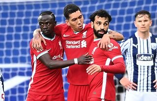 Liverpool's front three is still one of the best in the world
