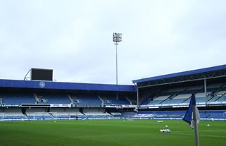 QPR outcast linked with exit as Championship sides eye raid