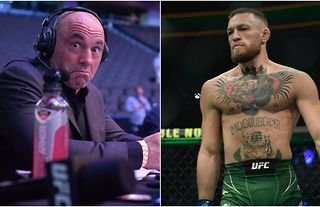 Joe Rogan has question Conor McGregor's status as highest-paid athlete in the world