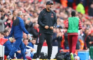 Liverpool boss Jurgen Klopp has called on the Premier League to make a change to its rules.