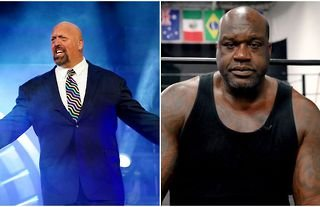Paul Wight says a match with Shaquille O'Neal will likely happen in AEW