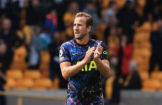 Harry Kane is included in the best players never to have won a trophy
