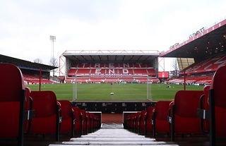 Nottingham Forest dealt setback in their pursuit of 21-year-old