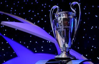 Champions League draw takes place on Thursday