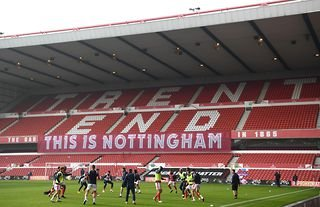 Update emerges regarding Nottingham Forest's pursuit of 23-year-old