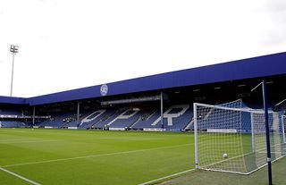 Queens Park Rangers man closing in on sealing switch to Championship rival