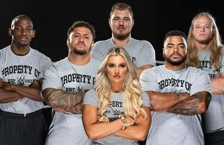 Joseph Fatu, the brother of The Usos, has now been signed by WWE