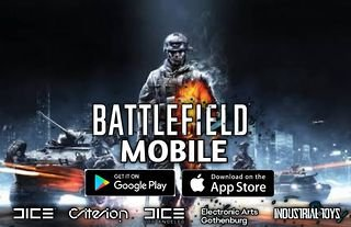 DICE recently introduced Battlefield Mobile to compete with PUBG and Call of Duty.