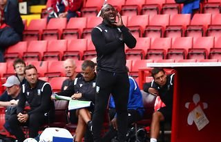 Darren Moore reveals when new Sheffield Wednesday signing could make his debut