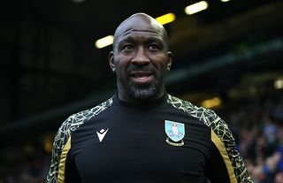 Sheffield Wednesday boss Darren Moore issues injury update ahead of Plymouth meeting