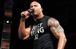 Here's the latest on The Rock returning to WWE