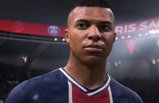 Here is the leaked top 10 players in FIFA 22