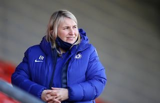 Chelsea manager Emma Hayes has asked for the incorporation of goal-line technology and VAR into the Women's Super League