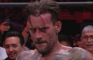 CM Punk wins first match in over seven years at AEW All Out