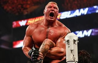 The Ultimate Brock Lesnar Quiz: Where was he born?