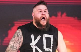Kevin Owens expected to leave WWE