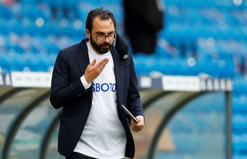 Leeds transfer news: Orta urged to beat Premier League rivals to sign Serie A ace - GIVEMESPORT
