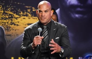 Tito Ortiz insists he is here to do a job on Anderson Silva