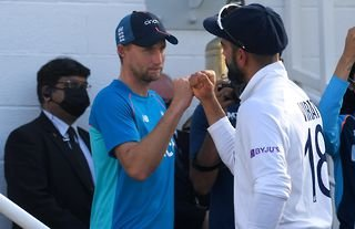 The fifth Test match between England and India has been cancelled due to COVID concerns