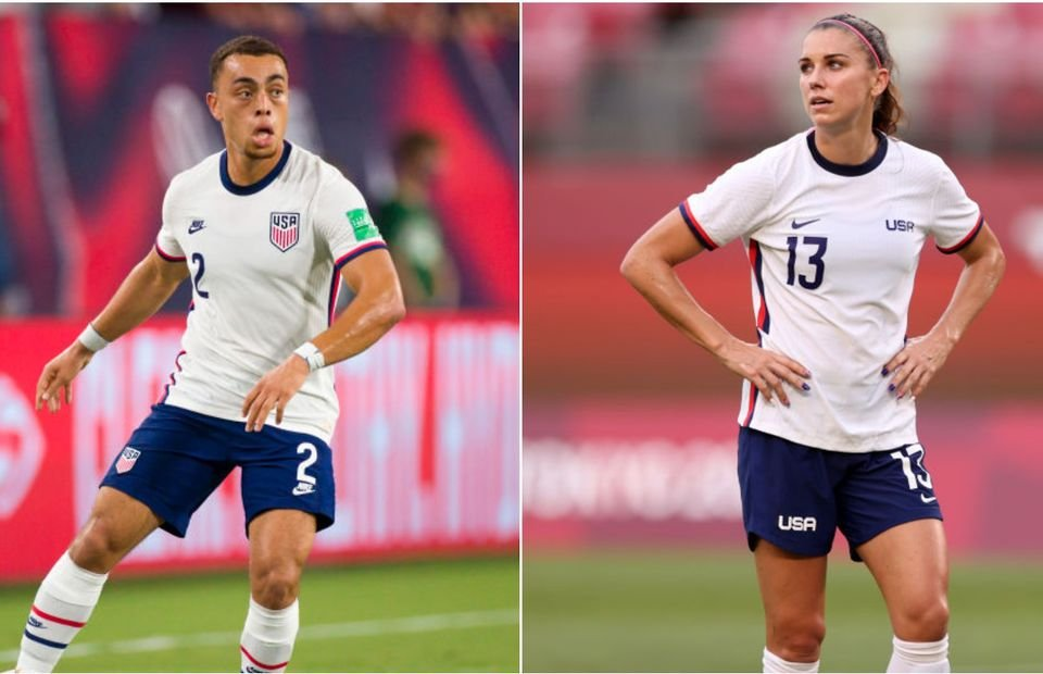US Soccer asks males's and girls's groups to divide FIFA World Cup prize cash equally