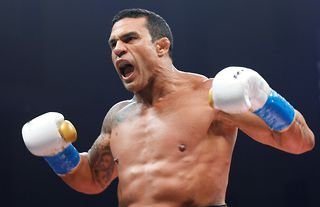 Vitor Belfort incredibly calls out Jake Paul and Saul 'Canelo' Alvarez