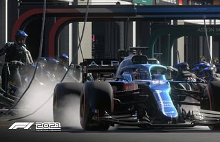 F1 2021's 1.08 patch is expected to be released during the first few weeks of September.