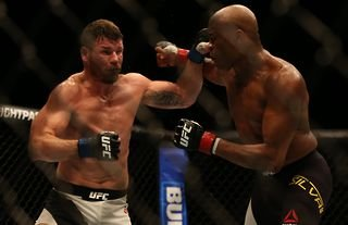 Michael Bisping calls Anderson Silva 'a modern-day Bruce Lee' after beating Tito Ortiz