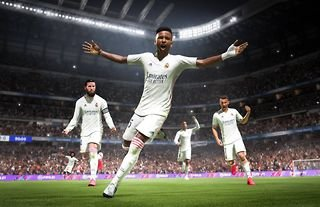 Real Madrid will be one of hundreds of clubs that will feature in FIFA 22.
