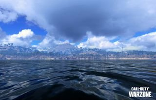 A new Pacific map for Warzone is coming.
