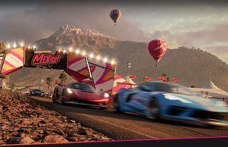 Forza Horizon 5 is expected to be released before the end of 2021.