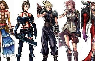Here's every Final Fantasy ranked worst to best