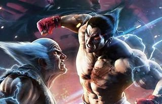 Tekken 8 will be the next instalation in the hugely successful beat 'em up franchise.