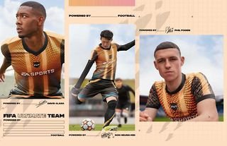 Phil Foden set to be included as pre-order loan item in FIFA 22.