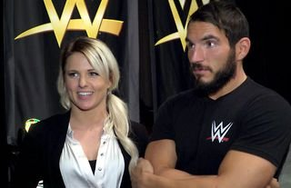 Candice LeRae is reportedly signed on for longer than Johnny Gargano in WWE