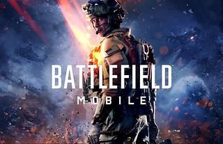 DICE are taking Battlefield right to your fingertips.