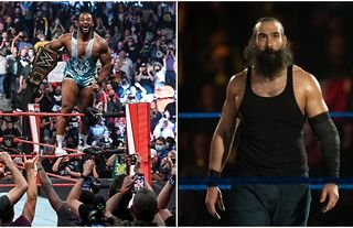 Big E says Brodie Lee was on his mind during huge WWE Championship win