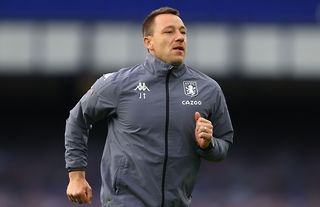 Nottingham Forest managerial candidate John Terry