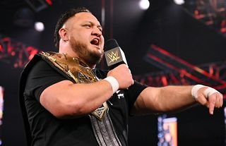 Here's why Samoa Joe was apparently brought back to WWE NXT