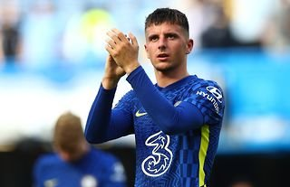 Mason Mount has returned from a loan spell to succeed at Chelsea
