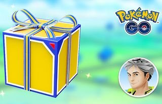 Pokemon GO Promo Codes are available each month.