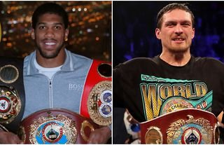 Dillian Whyte makes prediction for Anthony Joshua's clash with Oleksandr Usyk
