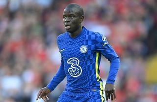 Is N'Golo Kante the best central midfielder in the world?