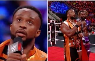 Big E offers touching tribute to Brodie Lee on WWE Raw