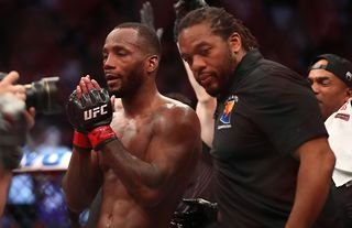 Leon Edwards is targeting a fight with UFC welterweight champion Kamaru Usman